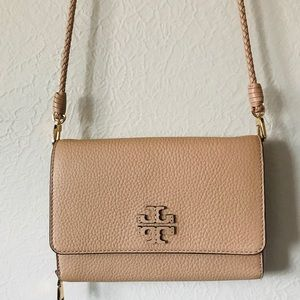 Authentic Tory Burch crossbow purse